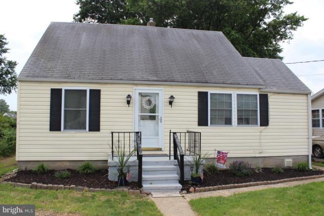 5522 Patrick Henry Drive, BALTIMORE, MD 21225 (#1001908086) :: Colgan Real Estate
