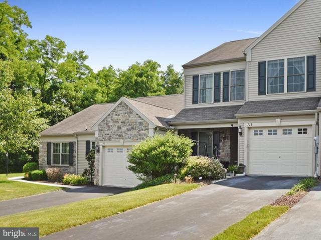 773 Creekside Drive, HUMMELSTOWN, PA 17036 (#1001908226) :: Teampete Realty Services, Inc
