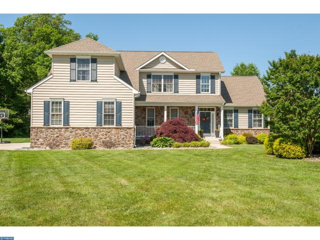 274 Stonewater Way, DOVER, DE 19904 (#1001908564) :: REMAX Horizons