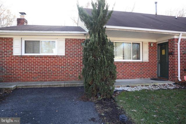 8821 Winterbrook Road, RANDALLSTOWN, MD 21133 (#1001914328) :: Colgan Real Estate