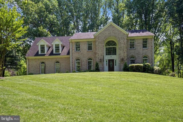 13300 Foxden Drive, ROCKVILLE, MD 20850 (#1001915164) :: Colgan Real Estate
