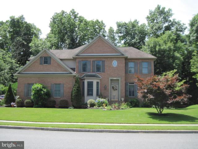 3805 Leyland Drive, MECHANICSBURG, PA 17050 (#1001918360) :: The Joy Daniels Real Estate Group
