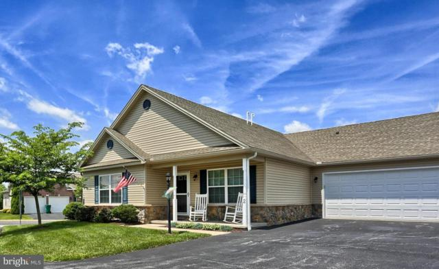 2 Dogwood Court, GETTYSBURG, PA 17325 (#1001918378) :: The Heather Neidlinger Team With Berkshire Hathaway HomeServices Homesale Realty