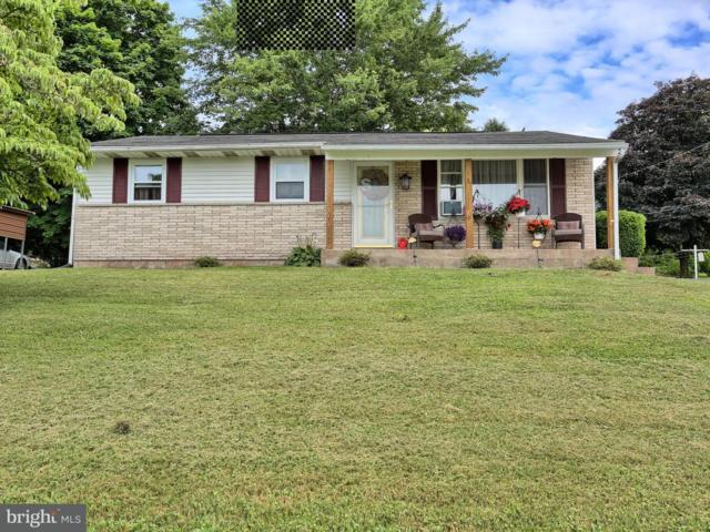 126 Brenda Drive, MILLERSBURG, PA 17061 (#1001918470) :: Benchmark Real Estate Team of KW Keystone Realty