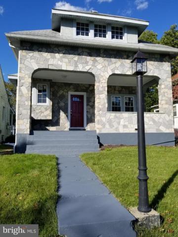 408 Prince George Street, CUMBERLAND, MD 21502 (#1001921704) :: Bob Lucido Team of Keller Williams Integrity