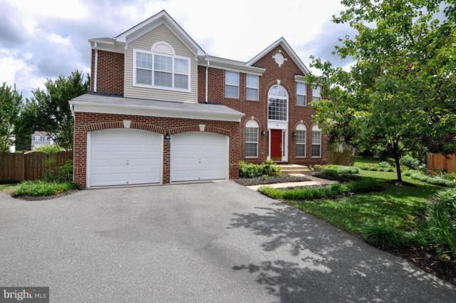 41 Hamstead Road, FREDERICKSBURG, VA 22405 (#1001922072) :: Colgan Real Estate