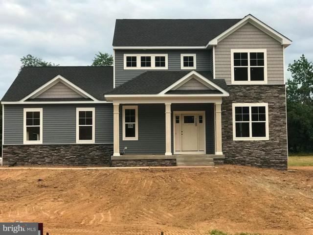 215 Saddle Ridge Lane, FREDERICKSBURG, VA 22406 (#1001923410) :: Colgan Real Estate