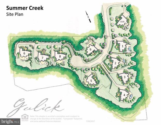 1124 Challedon Road, GREAT FALLS, VA 22066 (#1001923456) :: Remax Preferred | Scott Kompa Group