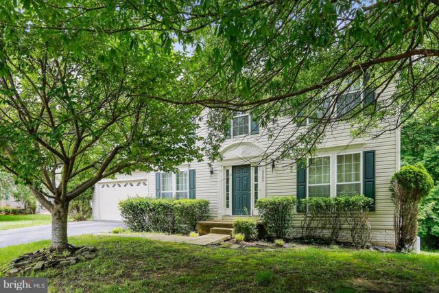 10404 Twin Knoll Way, UPPER MARLBORO, MD 20772 (#1001926146) :: Blue Key Real Estate Sales Team