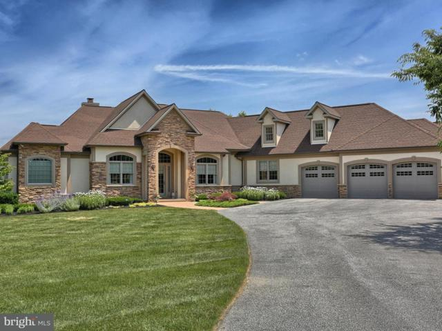 807 Burnt House Road, CARLISLE, PA 17015 (#1001926170) :: The Heather Neidlinger Team With Berkshire Hathaway HomeServices Homesale Realty