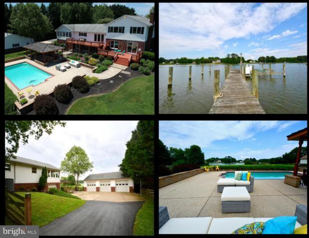 92 Long Creek Drive, STEVENSVILLE, MD 21666 (#1001926420) :: Colgan Real Estate