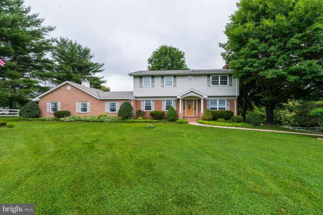3117 Mount Zion Road, UPPERCO, MD 21155 (#1001927976) :: Colgan Real Estate