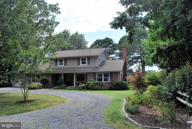 305 Bonfield Avenue, OXFORD, MD 21654 (#1001931472) :: RE/MAX Coast and Country