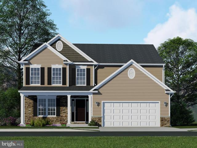 Lot 12 North View Lane, HARRISBURG, PA 17110 (#1001934174) :: Benchmark Real Estate Team of KW Keystone Realty