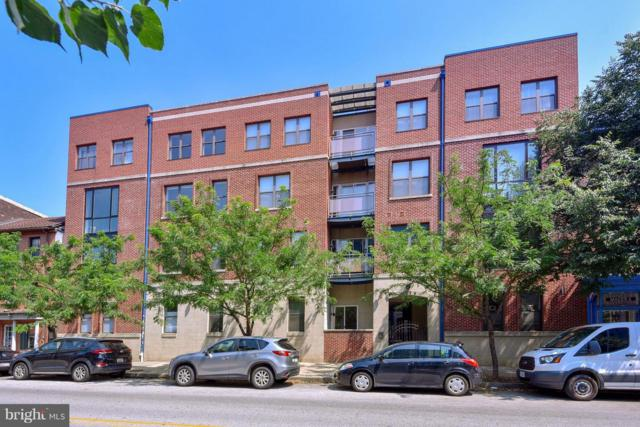1726 Aliceanna Street 308-NB, BALTIMORE, MD 21231 (#1001934188) :: The Putnam Group