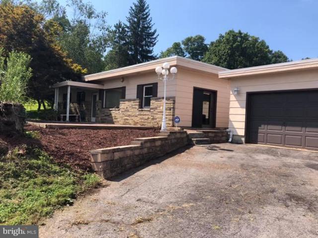 14505 Timber Ridge Rd Street, ELLERSLIE, MD 21529 (#1001934206) :: Colgan Real Estate