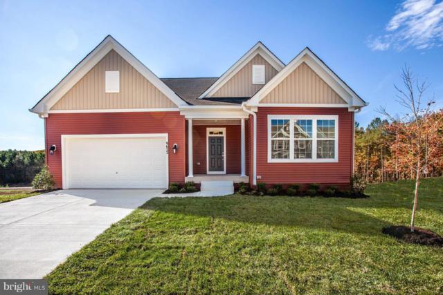 9622 Hillcrest Drive, FREDERICKSBURG, VA 22407 (#1001935148) :: Colgan Real Estate