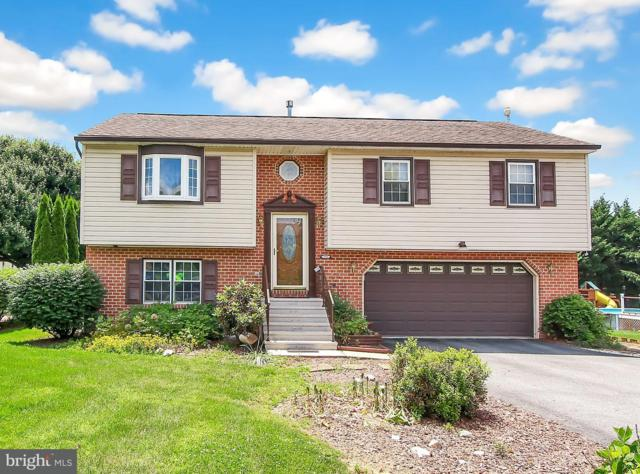 521 Dakota Drive, RED LION, PA 17356 (#1001936402) :: The Joy Daniels Real Estate Group