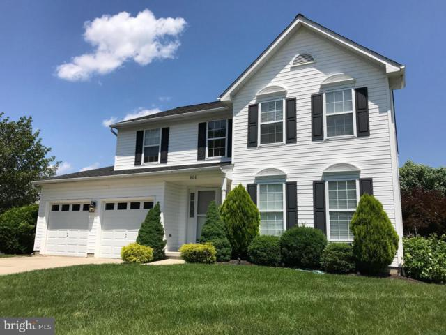 801 Rosefield Court, BEL AIR, MD 21014 (#1001936512) :: Remax Preferred | Scott Kompa Group