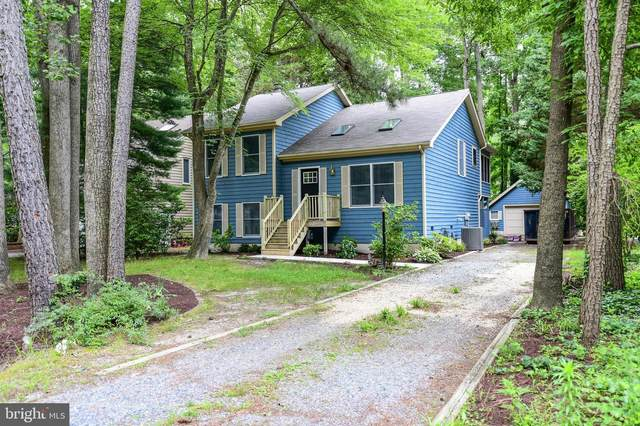 8 Cresthaven Drive, BERLIN, MD 21811 (#1001936950) :: Atlantic Shores Realty