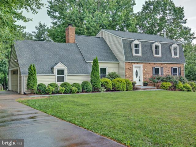 7955 Cooks Court, WARRENTON, VA 20186 (#1001937566) :: Colgan Real Estate