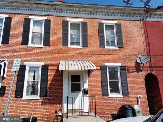 126 E Chestnut Street, HANOVER, PA 17331 (#1001938402) :: The Craig Hartranft Team, Berkshire Hathaway Homesale Realty