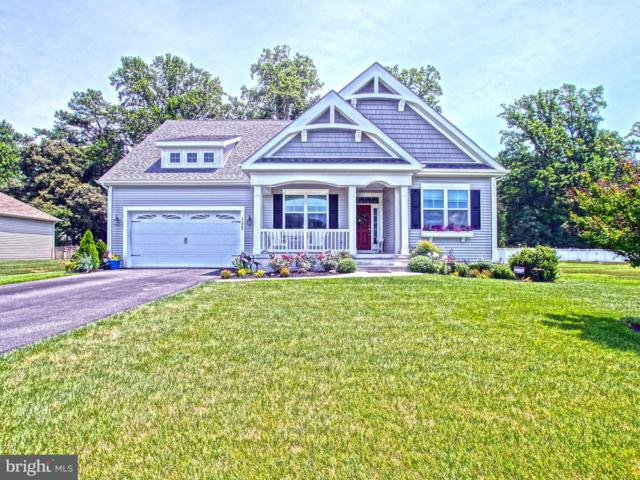 33969 Sand Bay Drive, LEWES, DE 19958 (#1001938812) :: RE/MAX Coast and Country