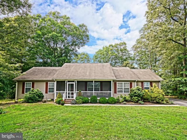 42 Love Creek Drive, LEWES, DE 19958 (#1001940410) :: RE/MAX Coast and Country