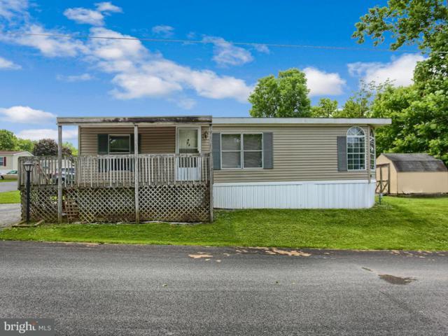 24 Walmar Manor, DILLSBURG, PA 17019 (#1001940970) :: The Jim Powers Team