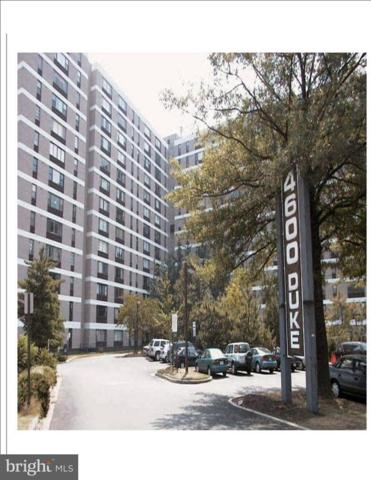 4600 Duke Street #828, ALEXANDRIA, VA 22304 (#1001944768) :: Dart Homes