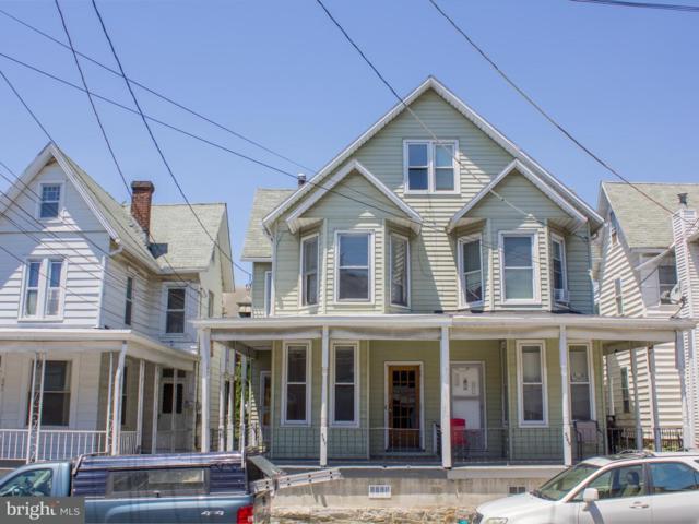 347 Pine Street, STEELTON, PA 17113 (#1001946368) :: The Craig Hartranft Team, Berkshire Hathaway Homesale Realty