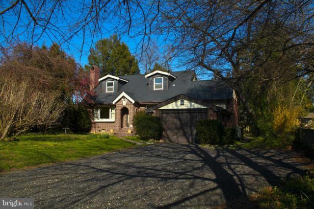 125 Bay Drive, STEVENSVILLE, MD 21666 (#1001950026) :: The Riffle Group of Keller Williams Select Realtors