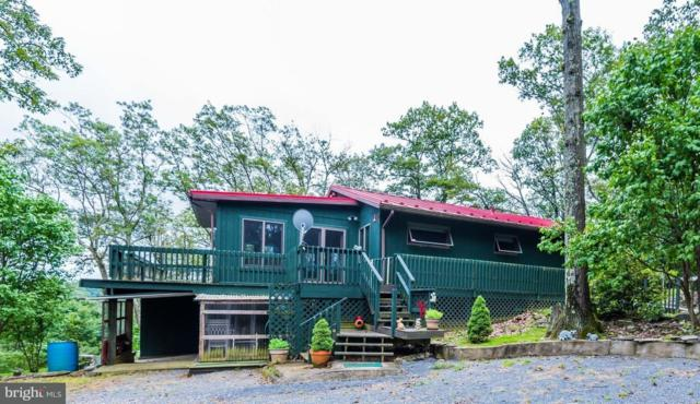 14 Michaux Oaks Road, GARDNERS, PA 17324 (#1001953566) :: The Heather Neidlinger Team With Berkshire Hathaway HomeServices Homesale Realty