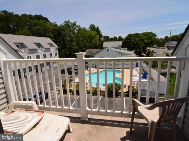 20981 Coastal Highway #1, REHOBOTH BEACH, DE 19971 (#1001954902) :: The Rhonda Frick Team