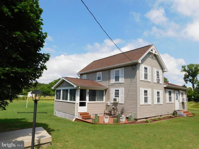 2516 Pokes Road, VIENNA, MD 21869 (#1001955220) :: Barrows and Associates