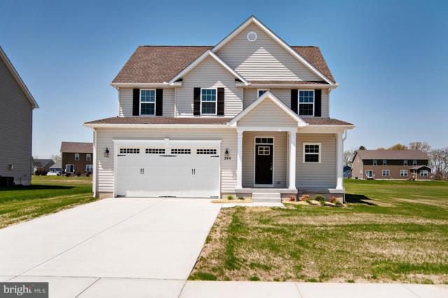 3 Pond Drive #113, MILFORD, DE 19963 (#1001955582) :: The Windrow Group