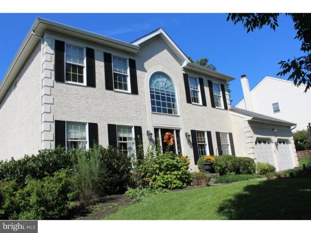 849 Williamsburg Boulevard, DOWNINGTOWN, PA 19335 (#1001955698) :: The John Collins Team
