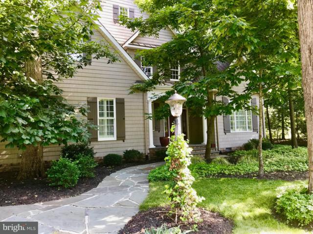 14 Fillingame Way, REHOBOTH BEACH, DE 19971 (#1001956026) :: The Windrow Group