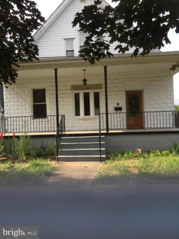 8 8TH Avenue, BALTIMORE, MD 21225 (#1001956462) :: Great Falls Great Homes
