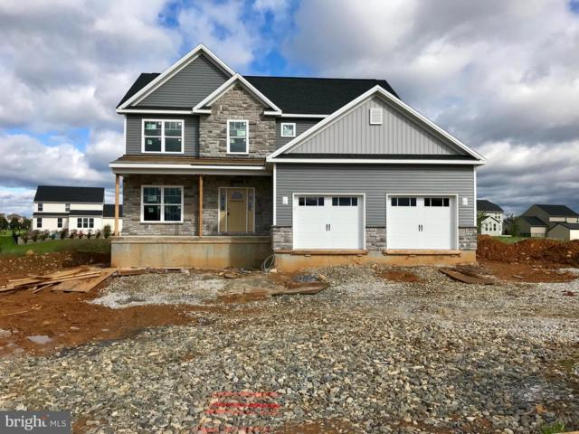 Lot 78 Iron Works Way, BOILING SPRINGS, PA 17007 (#1001960998) :: Benchmark Real Estate Team of KW Keystone Realty