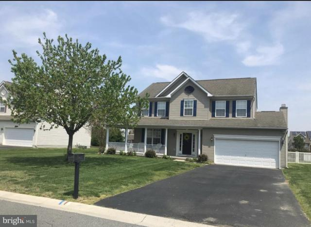 12 W Bullrush Drive, MILFORD, DE 19963 (#1001961170) :: Remax Preferred | Scott Kompa Group