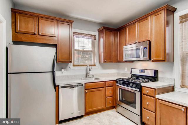 302 Kingston Road, BALTIMORE, MD 21229 (#1001962630) :: Colgan Real Estate
