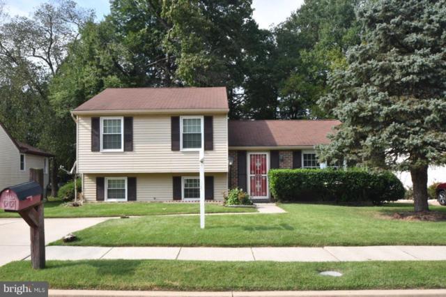 16 Tulip Tree Court, BALTIMORE, MD 21221 (#1001963756) :: Colgan Real Estate