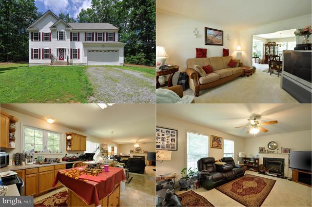 9406 America Lane, SPOTSYLVANIA, VA 22551 (#1001964070) :: Colgan Real Estate