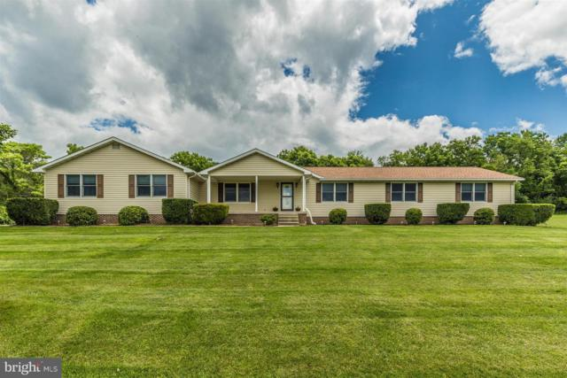 7957 Hollow Road, MIDDLETOWN, MD 21769 (#1001964278) :: The Gus Anthony Team