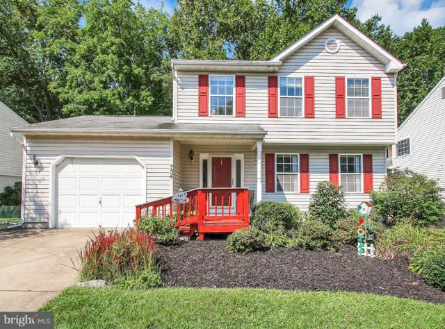 734 Frans Drive, ABINGDON, MD 21009 (#1001964748) :: The Gus Anthony Team
