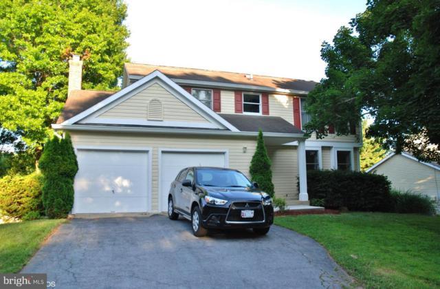 20425 Watkins Meadow Drive, GERMANTOWN, MD 20876 (#1001964774) :: Colgan Real Estate