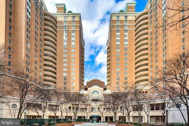 900 Taylor Street #1112, ARLINGTON, VA 22203 (#1001965478) :: Dart Homes