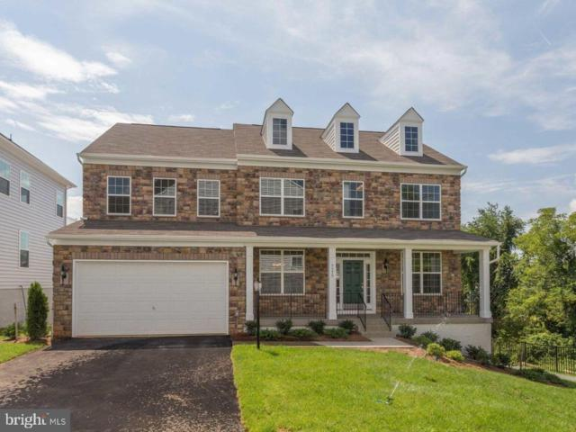 5579 James Young Way, FAIRFAX, VA 22032 (#1001966044) :: Remax Preferred | Scott Kompa Group