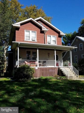 326 Rossiter Avenue, BALTIMORE, MD 21212 (#1001969398) :: Bob Lucido Team of Keller Williams Integrity